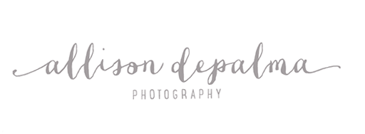 Allison DePalma Photography I Atlanta Photography logo